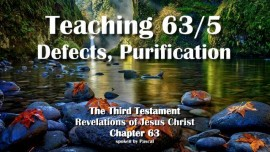 The Third Testament Chapter 63-5-Defects Sin Absurdities Spiritualization-3-testament-63-5