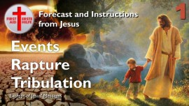 2017-07-11 - Forecast and Instructions from Jesus-Events-Rapture-Tribulation-Aliens-Mark of the Beast-Nibiru-Loveletter from Jesus