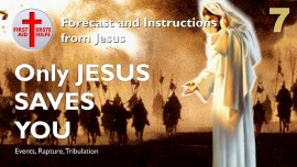 Instructions of Jesus for the left behind-NWO-World religion islam evading capture-consummation-restoration is coming-christs reign of peace-1280