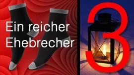 Jenseits der Schwelle Jakob Lorber-Jesus erlaeutert Sterbeszenen-Ein reicher Ehebrecher stirbt