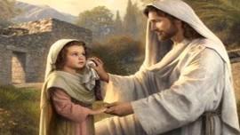 Иисус говорит о искушениях и ошибках, о надежде и новых началах