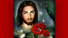 Иисус говорит: ,Не будьте зависимы ни от чего и ни от кого, кроме Меня'