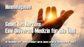 Healing Prayer Archives News From Jesus Neues Von Jesusnews From