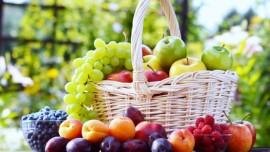 Иисус говорит: ,По плодам их узнаете их'