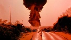 Jeesus puhuu Amerikan pommituksen jälkiseuraamuksista