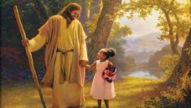 Иисус говорит... Я организовываю ваши уроки на день, насладитесь ими