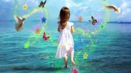 Иисус говорит: ,Как прекрасна душа, которая оставила мир'