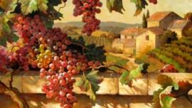 Иисус говорит: ,Мои невесты, плоды этого сезона будут золотыми и сочными'