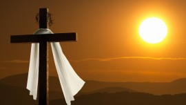 Иисус говорит: ,Жатва правды растет в вашей жизни'