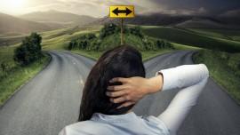 Иисус говорит: ,Мои любимые, некоторые из вас сталкиваются с болезненными решениями'