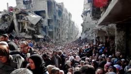 Millions des Musulmans recherchent la Vérité