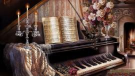 Иисус объясняет, как музыка может преобразить душу