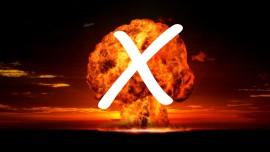 Иисус говорит: ,Войны НЕ будет, но будет хаотично'