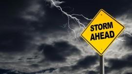 Иисус говорит: ,Плохие дни впереди вас, но они кратковременны'