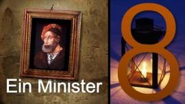 EIN MINISTER STIRBT-Jesus erlaeutert Sterbeszenen-Jenseits der Schwelle Jakob Lorber