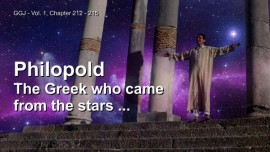 Jakob Lorber-The Great Gospel of John-Philopold-The Greek from the Stars-Muharel Procyon Akka