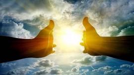 Иисус объясняет «Восхищение» и что мы будем испытывать