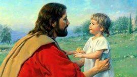 Иисус говорит ... Кто такая Клэр Дюбуа? ... Я не преувеличил со слабостями Клэр ...