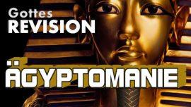 Gottes Revision-Das Grosse Johannes Evangelium Jakob Lorber-Aegyptomanie-Aegyptologie-Die Pyramiden