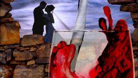 耶穌......在塔卡納婚禮的第8講道