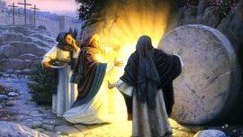 講道19 ...我的復活對男人的心