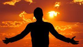 第二十四次耶穌的講道...正確的祈求