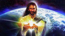第四十六篇從耶穌講道... 我的話將終於成為你自己的一部分