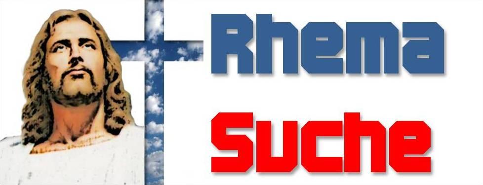 rhema-suche-jesus-comes_com