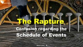 2018-07-19 - The Rapture-Confusion regarding the Schedule of Events-Love Letter from Jesus-Messages from Jesus