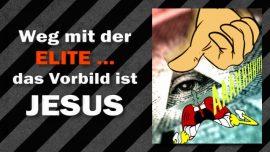 Das Dritte Testament Kapitel 57-Umkehr und Wandel-Weg mit der Elite-Das Vorbild ist Jesus