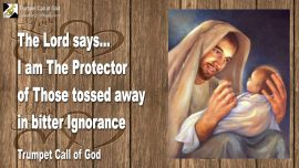 2004-10-20 - God is Protector-Ignorance-Abortion-Sin-Trumpet Call of God-Love Letter from Jesus-1280