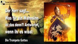 2012-03-25 - Was fuer ein Wahnsinn-Kirchenfuehrer-Juden-Christen-Orthodoxe-Rabbi-Trompete Gottes