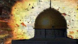 Jesus Christus, göklere alınma, Kudüs´teki Mescid-i Aksa Camisi, Müslüman cihatçılar ve duanın gerekliliği hakkında konuşuyor