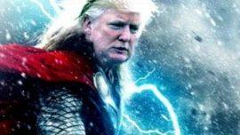 Jesus Christus söyle açıklıyor… Göklere Alınma, Büyük Sıkıntı, Donald Trump ve Canavarın İşareti