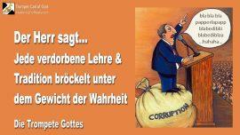 2006-03-19 - Verdorbene Lehren-Schmutzige Traditionen-Gewicht der Wahrheit-Die Trompete Gottes-1280
