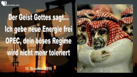 2016-12-16 - Neue Energiequellen-OPEC-Energieproduzenten-Amerika-Israel-Mark Taylor deutsch