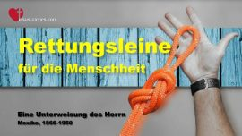 Das Buch des wahren Lebens-Unterweisung_282-Rettungsleine fuer die Menschheit-Frieden-Liebe-Harmonie