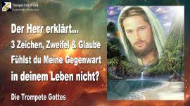 2004-07 - Drei Zeichen-Zweifel-Glaube-Gegenwart Gottes fühlen im Leben-Die Trompete Gottes-1280