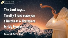 2004-11-19 - Watchman of God Mouthpiece of the Lord Timothy Prophet of God-People of Israel Trumpet Call of God