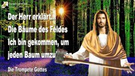 2010-10-28 - Baume des Feldes-Jesus ist gekommen um jeden Baum umzuhauen-Die Trompete Gottes-1280