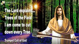 2010-10-28 - Trees of the Field-Jesus is come to cut down every Tree-Trumpet Call of God-1280
