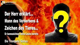 2004-09-00 Mann des Verderbens-Zeichen des Tieres-Kontrolle-Ziegen fur die Schlacht-Antichrist-Trompete Gottes