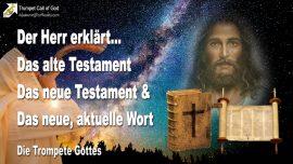 2005-10-08 - Wort Gottes-Die Bibel-Die Torah-Das Neue Testament-Das Alte Testament-Das neue Wort-Trompete Gottes