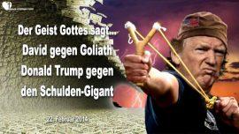 2014-02-22 - Kim Clement deutsch-David gegen Goliath-Donald Trump gegen den Schuldenberg-Prophezeiung 2014