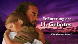 Geistige Sonne Jakob Lorber deutsch-Das elfte Gebot 11-Die Gottesliebe erlautert-das grosste gebot ist die liebe