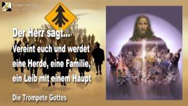 2006-08-07 - Vereinigung der Christen Afrika-Eine Herde eine Familie-Der Leib Christi-Jesus Christus-Die Trompete Gottes