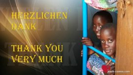 2019-06-09 - Hand of Love Orphanage Uganda Thank you