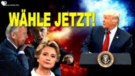 2019-06-20 - Donald Trump die Wahl Gottes-Fuhrer der Nationen-Joe Biden-Obama-Clinton-Liebesbrief von Jesus