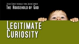 Jakob Lorber The Household of God Volume 2 English-Legitimate curiosity-Knowledge