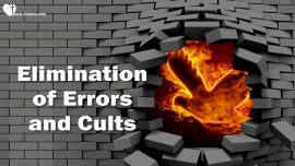 Mexico The Third Testament Chapter 5-Elimination of Errors superficial Cults-Divine Revelations